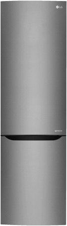 LG GBB 60 SAPXS Kühl-Gefrierkombination mit No Frost & A+++ für 699€
