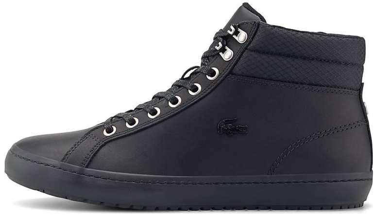 Lacoste Boots Straightset Thermo 3201 Sneaker für 61,60€ inkl. Versand (statt 84€)