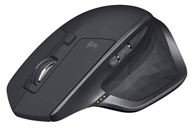 Logitech MX Master 2S kabellose Maus für 43,44€ inkl. VSK (Statt 59€)