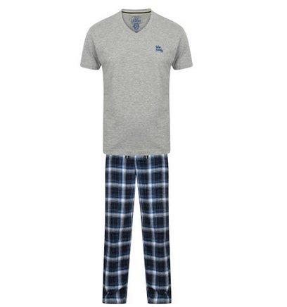 "Tokyo Laundry ""Jaspar"" Herren Pyjamaset für 15,78€ inkl. Versand (statt 25€)"