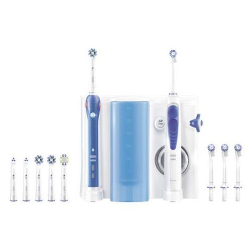 Oral-B Smart Series OxyJet 5000 für 119€ + 28% Cashback (statt 133€)