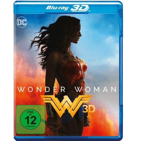 3D Blu-rays bei Saturn: 3 für 27€ - über 150 Filme zur Auswahl