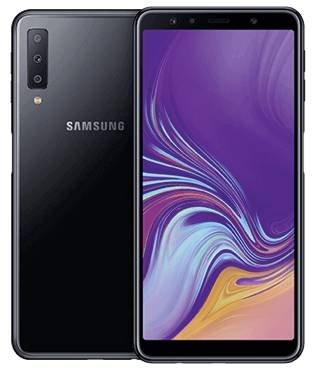 Samsung Galaxy A7 2018 (9€) + o2 Allnet Flat mit 1GB LTE für 9,99€ mtl.