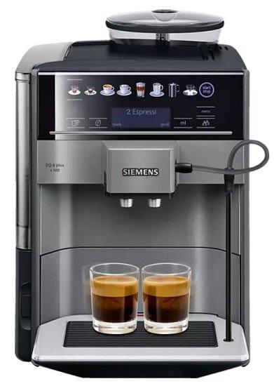 Saturn Super Sale mit Direktabzügen auf viele Produkte - z.B. Siemens Kaffeevollautomat für 629€ (statt 695€)