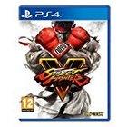 Street Fighter V (PS4) für 14,19€ inkl. Versand (statt 25€)