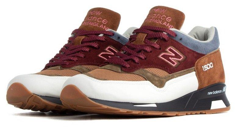 25% Extra Rabatt auf alles im BSTN (Beastin) Sale, z.B.  New Balance M1500BWB Sneaker für 127,49€