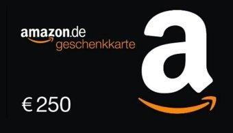 Vodafone Otelo Allnet-Flat Classic mit 7GB LTE + 250€ Amazon Gutschein für 19,99€ mtl.