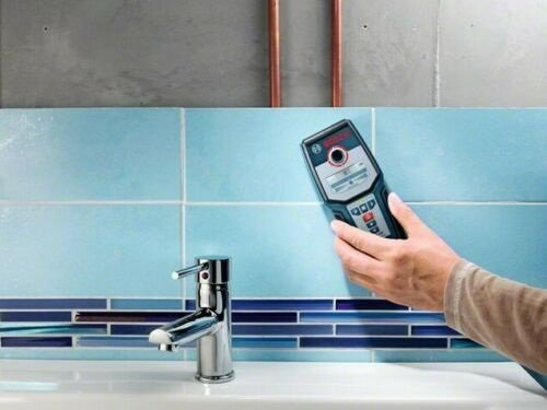 Bosch Professional Multidetektor GMS 120