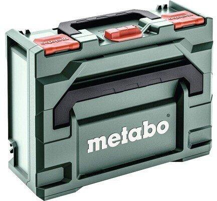 Metabo metaBOX Werkzeugkoffer 145L für 24,98€ inkl. Versand (statt 31€)