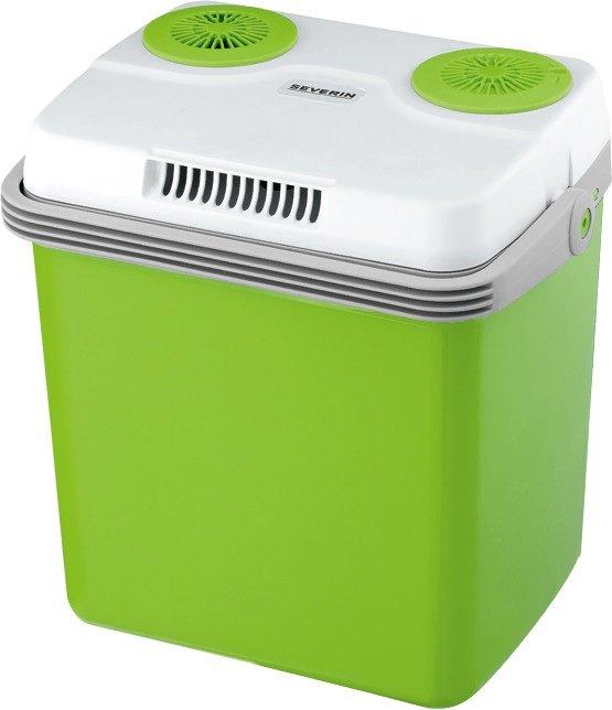 Severin Kühlbox (KB 2922, 20 L) mit Kühl- und Warmhaltefunktion für 44,68€ inkl. Versand (statt 59€)