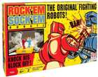 Mattel Games: Rock'Em Sock'Em Robots Kinderspiel (CCX97) für 22,14€ inkl. Versand (statt 31€)
