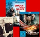 5 Blu-rays und CD's für 25€ - über 500 Titel zur Auswahl
