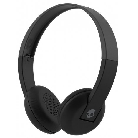Skullcandy Uproar - Bluetooth HiFi On Ear Kopfhörer für 27,99€