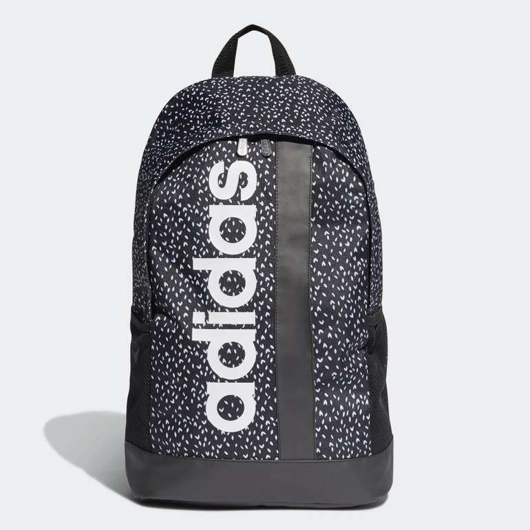 Adidas Linear Graphic Damen Rucksack für 12,72€ inkl. Versand (statt 30€) - Creators Club