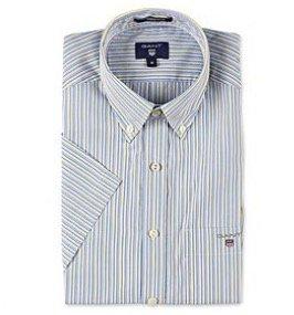 Gant Sale mit bis zu 50% Rabatt - z.B. Langarm Hemden ab 34,99€