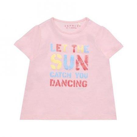Baby-walz: Baby- und Umstandsmode zum halben Preis, z.B. Esprit Shirt für 9,94€
