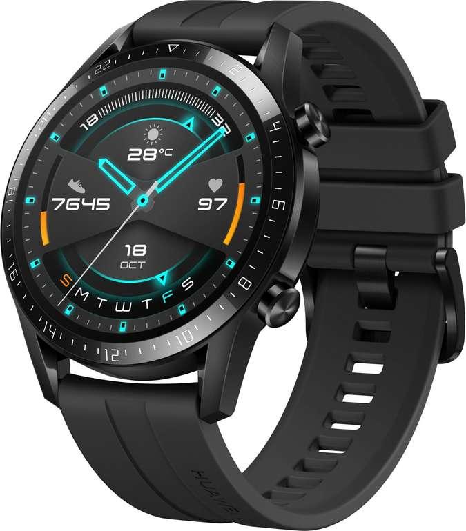 Media Markt Tiefpreis-Couch - z.B. Huawei Watch GT 2 46mm für 206,10€ (statt 226€)