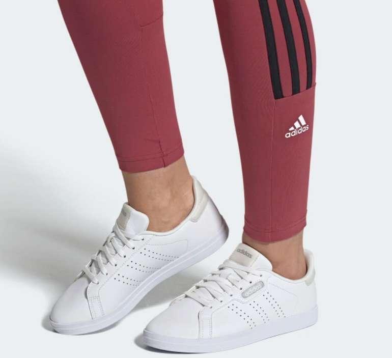 adidas Courtpoint CL X Damen Sneaker in Weiß für 32,72€inkl. Versand (statt 44€)
