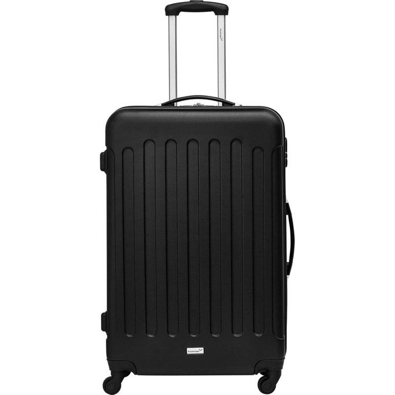 3er Kofferset Packenger Travelstar für 101€ inkl. Versand (statt 140€)