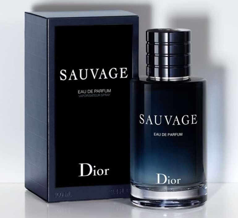 200ml Dior Sauvage Eau de Parfum für 95,16€ inkl. Versand (statt 112€)