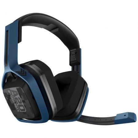 Astro A20 Wireless Gaming Headset Call of Duty Edition (PS4/PC) für 125€