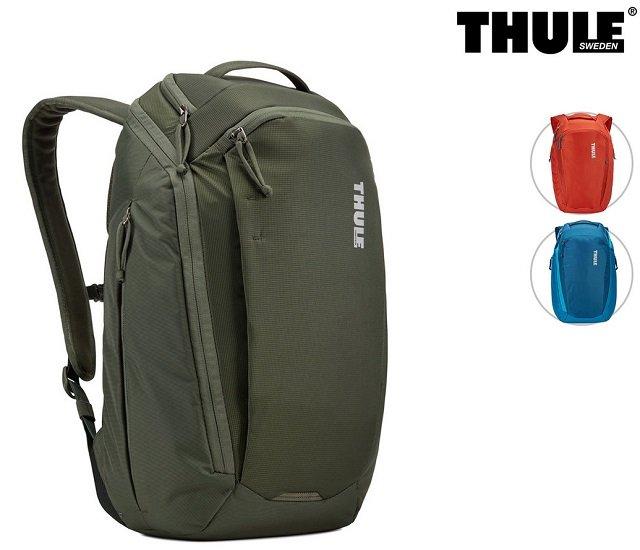 Thule EnRoute Backpack Laptop-Rucksack mit 23 Liter für 45,90€ (statt 60€)