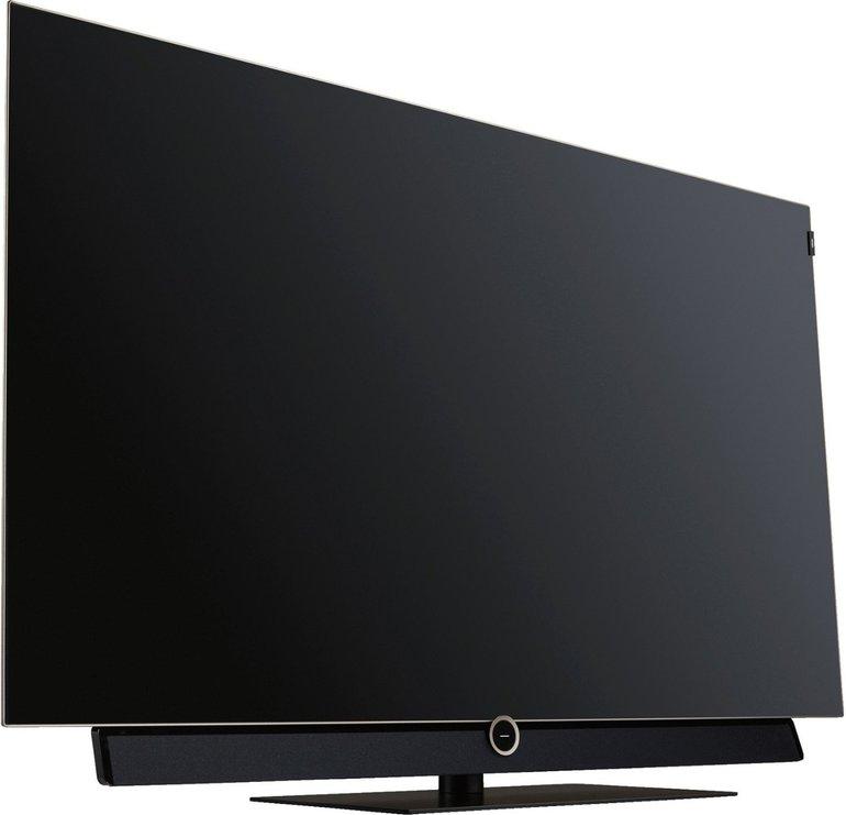 """Loewe 55"""" Ultra HD OLED Smart TV """"Bild 4.55"""" (57441W90) für 2248,90€ mit Versand"""