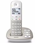 Philips XL4951S/39 - Schnurloses Telefon mit Anrufbeantworter zu 30€ (statt 53€)