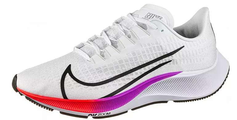 SportScheck Orange Days mit 20% Rabatt auf fast Alles - z.B. Nike Air Zoom Pegasus 37 Laufschuhe für 89,56€