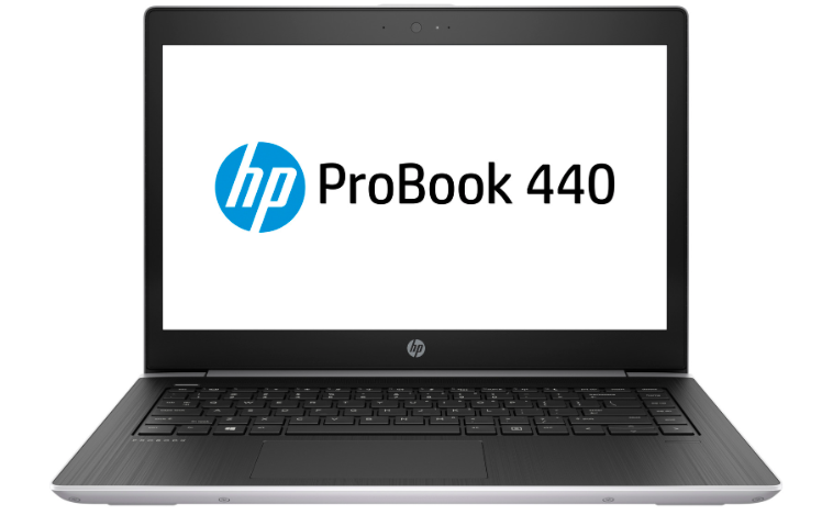 "HP ProBook 440 G5 - 14"" FullHD Notebook (i5, 8GB RAM, 256GB, Win10 Pro) für 719€"