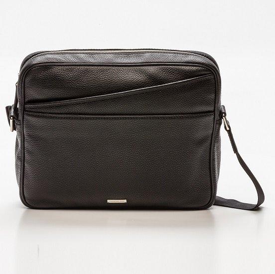 Cerruti 1881 Taschen, Gürtel, Accessoires, SALE -70%, z.B. Messenger Bag Tallinn für 119,99€