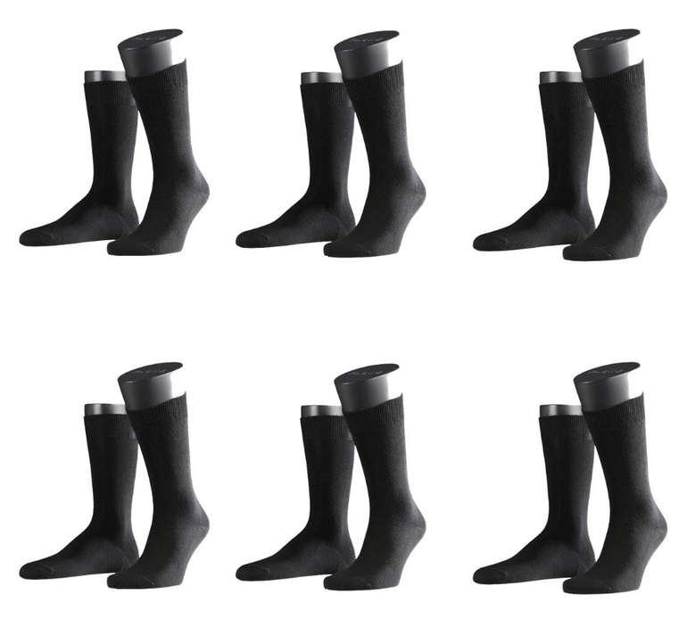 6er Pack Falke Swing Socken für 33,95€ inkl. Versand (statt 38€)