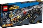 LEGO DC Comics Super Heroes - Batman: Killer Crocs Überfall in der Kanalisation (76055) für 38€