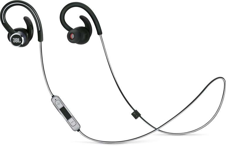 2x JBL Kopfhörer Reflect Contour 2 (In-Ear, Bluetooth) für 55,90€ inkl. Versand (statt 118€)