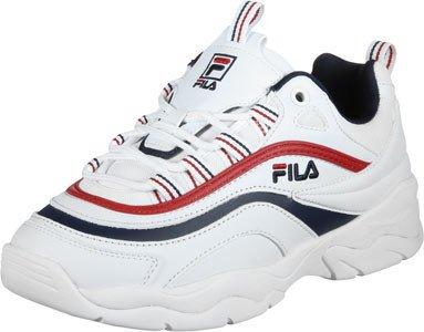 Runners Point Sale mit bis -60% Rabatt + 20% extra auf Alles - z.B Fila Ray Damen Sneaker für 31,99€