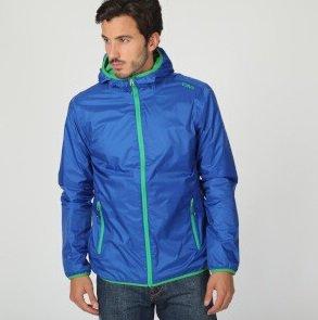 Riesen CMP Outdoor & Sportbekleidung im Sale - z.B. Windjacke für 24,99€