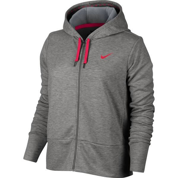"""Nike Damen Hoodie """"Nike Dry Training"""" für 19,79€ - Größe M - (statt 25€)"""