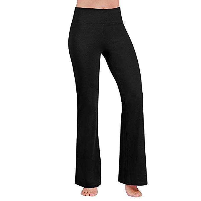 Needra Damen Sporthose in verschiedenen Farben ab 9,89€ inkl. Versand