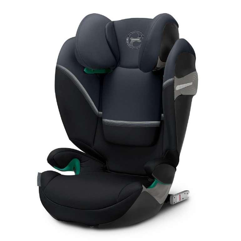 Cybex Gold Kindersitz Solution S i-Fix für 139,90€ inkl. Versand (statt 180€)