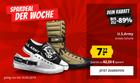 U.S.Army Sneaker & Boots je nur 7,77€ zzgl. 3,95€ VSK