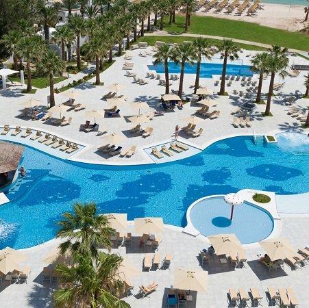 7 Tage Tunesien im 5* Hotel mit All-Inclusive, Flügen & Transfer ab 280€ p.P.