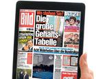 BILDplus Digital Jahresabo für 39,95€ (statt 79,95€)