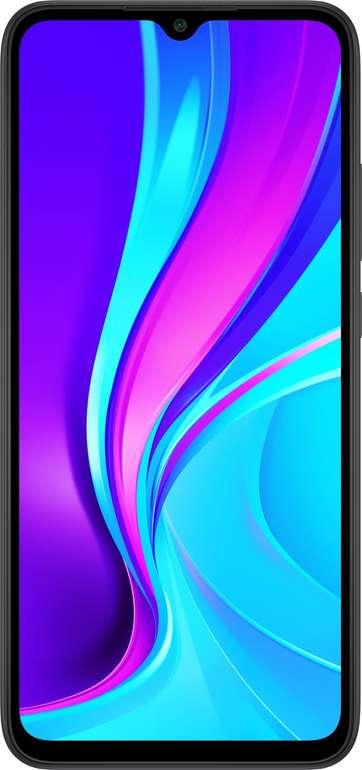 """Xiaomi Redmi 9C - 6,53"""" Smartphone mit 3GB RAM + 64 GB Speicher für 92,70€ (statt 107€)"""