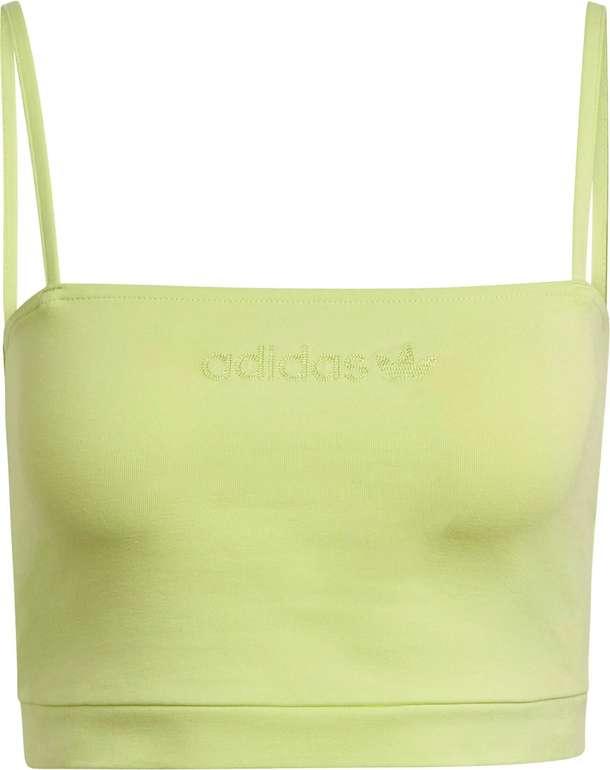 Adidas Originals Tanktop in hellgrün für 9,56€ inkl. Versand (statt 27€)