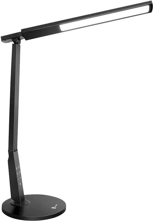 TaoTronics TT-DL10 Tageslicht Schreibtischlampe mit 4 Modi für 45,59€ inkl. Versand (statt 60€)