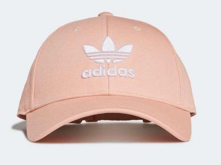 Adidas Trefoil Baseball Kappe (Unisex) in verschiedenen Farben für 10,08€ inkl. Versand (statt 16€) - Creators Club!