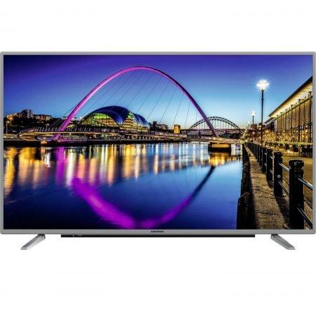 "Grundig Smart TV GFS 6820 (32"", Full HD, EEK: A) für 209€ inkl. Versand"