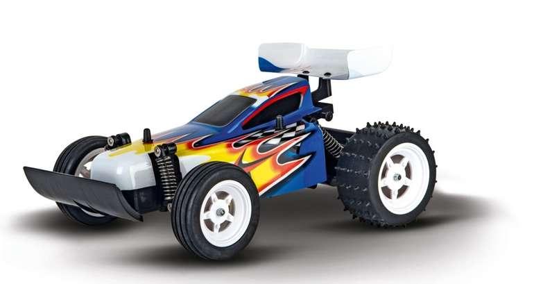 Carrera RC Ferngesteuertes Fahrzeug Scale Buggy für 26,94€ inkl. VSK