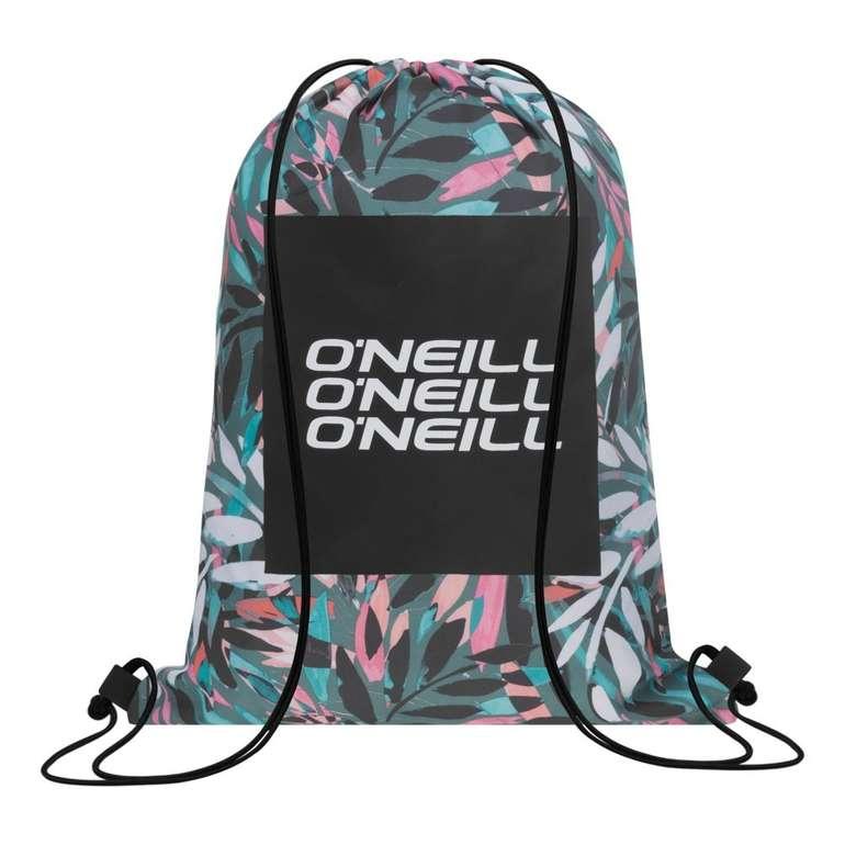 O'Neill Graphic Gym Bag Turnbeutel für 7,55€ inkl. Versand (statt 12€)