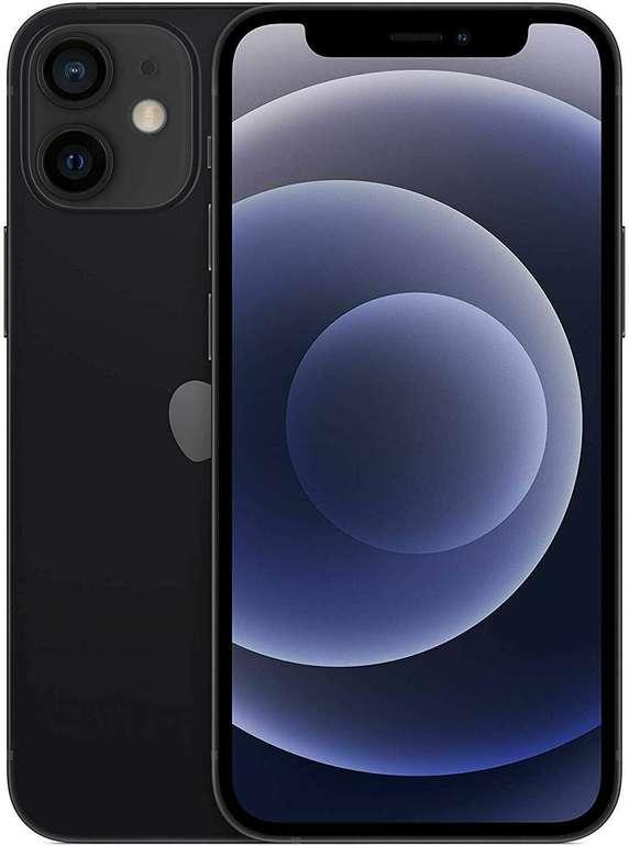 Apple iPhone 12 Mini mit 64GB für 647,66€ inkl. Versand (statt 724€)